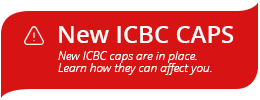 New ICBC CAPS on injury claims