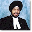 Criminal Defence Lawyers & College Lecturer , Dil Gosal  licensed in Washington State and BC Bar - CLICK FOR CONTACT INFO.
