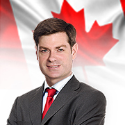 Matthew-Jeffery, Toronto Canada Immigration Lawyer