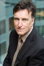 Photo of Peter Rekai, well known Canada Immigration and business lawyer in Toronto